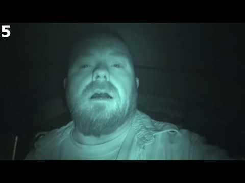 5 ПРИЗРАКОВ И  СУЩЕСТВ СНЯТЫХ НА КАМЕРУ. привидения+снятые на камеру