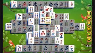 Game Mahjong Gardens