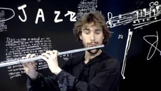 """Samuel Bricault en direct dans """"La voix est libre"""""""