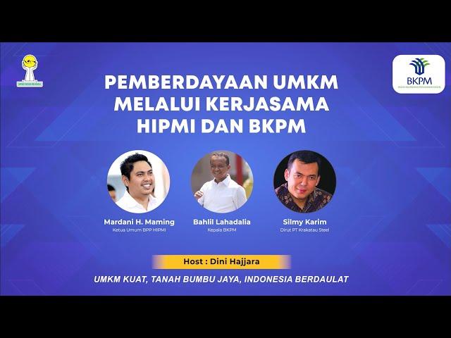CREATIVE UMKM EXPO 2020