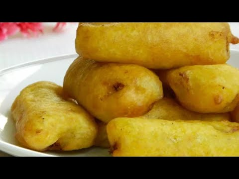ഒരു പ്രാവശ്യം പഴംപൊരി ഇതുപോലെ ഉണ്ടാക്കി നോക്കൂ/kerala naadan pazhampori/by jaya's recipes