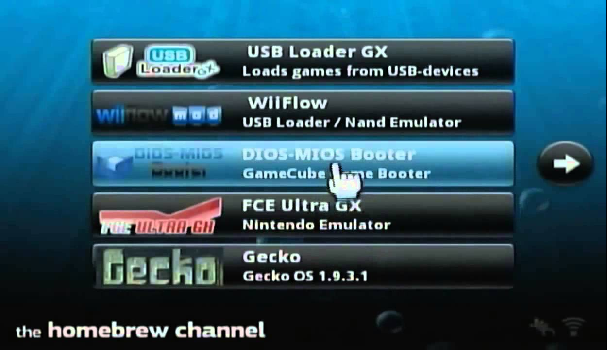 How To Put Wii Games On Usb Loader Gx Wad Channel - polvhead