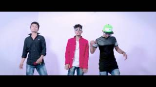 BLACK DRESS | Chirag Arora and Nik Laus Feat.  HNB | MUSIC VIR | VIDEO 2015 FULL HD |