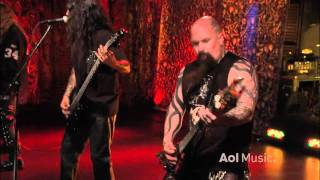 Watch Slayer Mandatory Suicide video