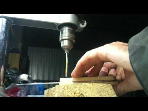 DIY How to knife handle