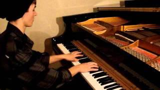 Nelly: Just A Dream Piano Cover