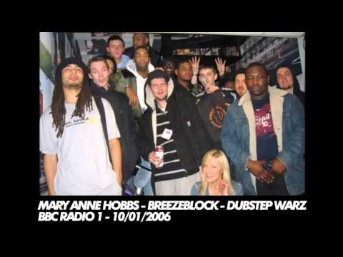 Mary Anne Hobbs – Dubstep Warz show [Skream, Mala, Kode9 + more] – BBC Radio 1 – 10.01.2006