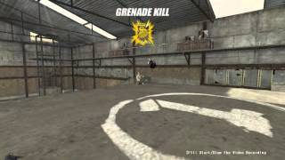 [SSF] Grenade Event - Winner!!