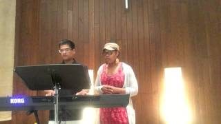 "Rehearsal clip: Simplistic Soul covers ""Foolish Games"" by Jewel"