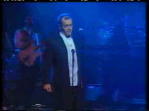 Keith Allen  Live 1990 46