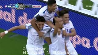 Todos los Goles de la Copa Oro 2017 - 2017 Gold Cup All Goals