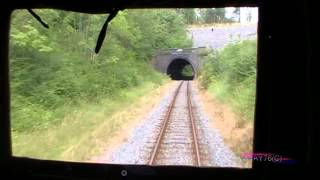 GREAT CENTRAL RAILWAY NOTTINGHAM (part 2)
