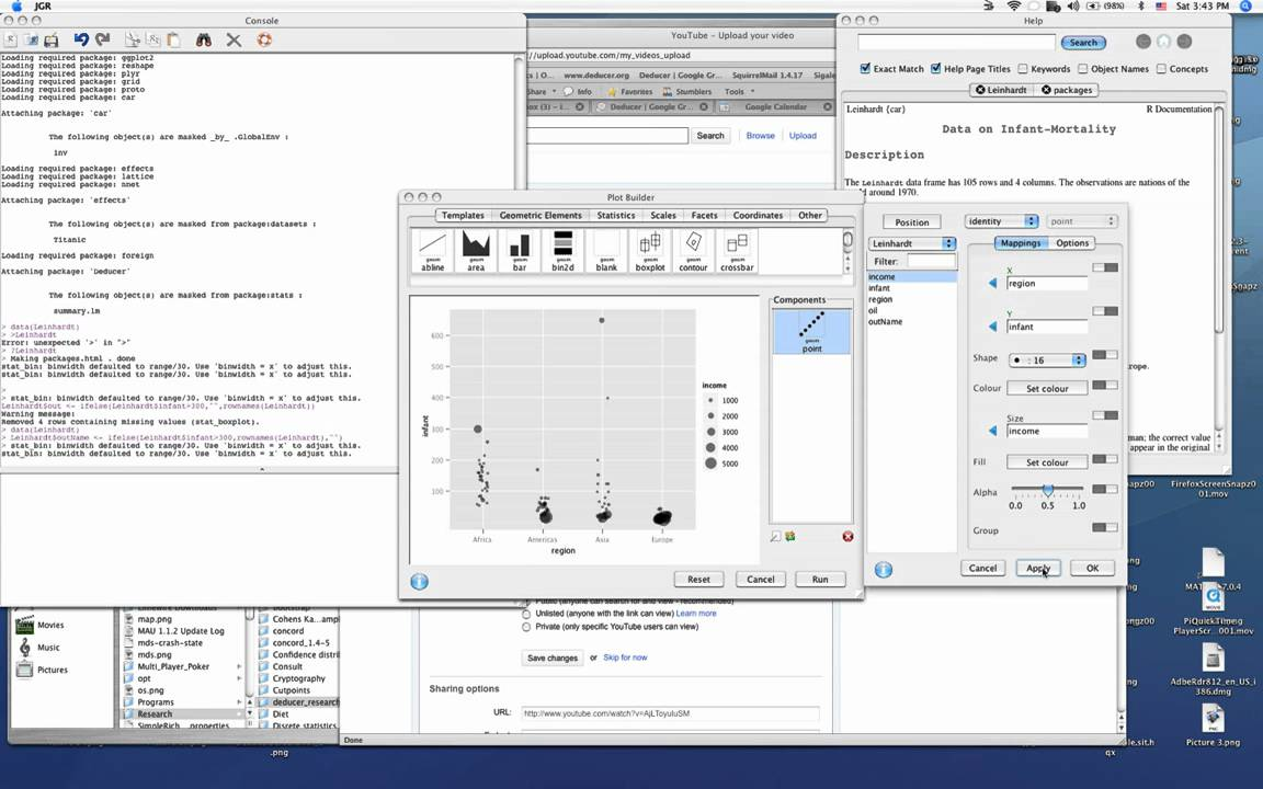R Language Training & Data Science Market Share Analysis