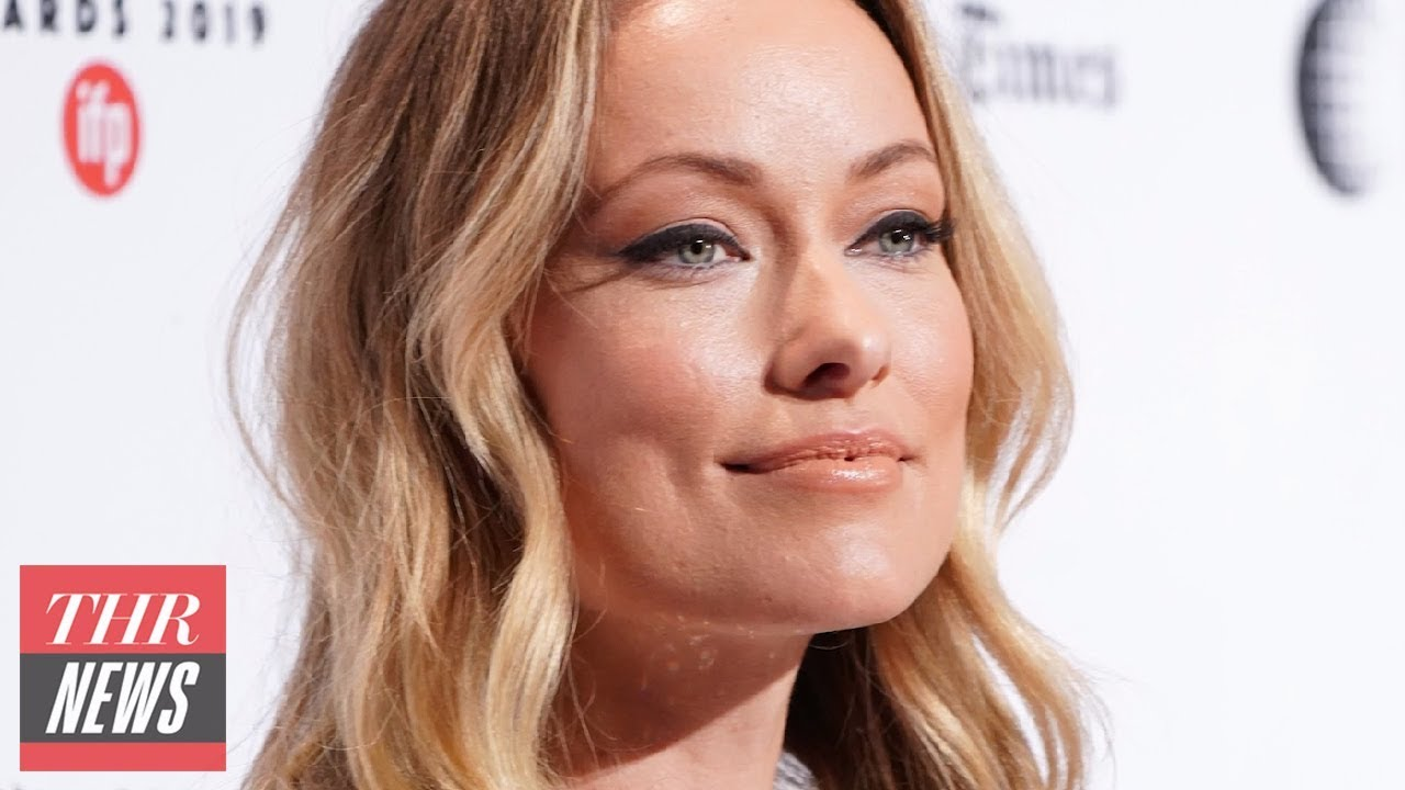 Olivia Wilde defends 'Richard Jewell' reporter Kathy Scruggs over ...