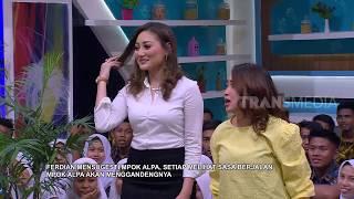 Mpok Alpa Dan Anwar Ngomong Bahasa Aneh | Opera Van Java  04/08/19  Part 6