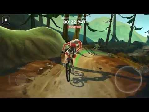 Bike Unchained игра на Андроид
