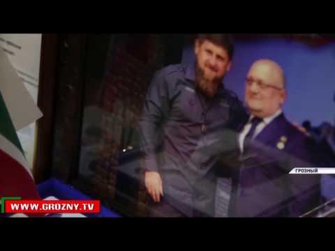 Рамзан Кадыров и его заместитель в Армении изучают историю своего народа