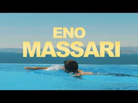 ENO - Massari ► Prod. von CHOUKRI (Official Video)