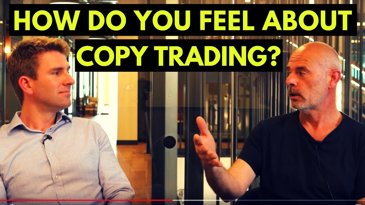 Thoughts On Copy Trading And Trading Signals Youtube