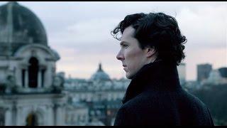 Sherlock ~ Adelanto 3 Temporada