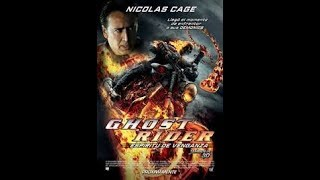 Ghost Rider - Best Fight Scene - Hindi Dubbed Scene | 2013 | Movie Clips