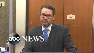 Defense expected to rest in case against Derek Chauvin