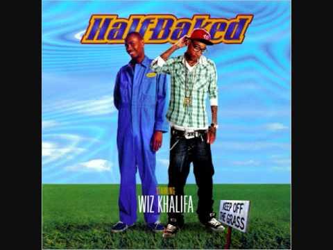 Wiz Khalifa - I Had A Dream (Half Baked Mixtape)