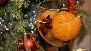 видео Почему мандарины символ Нового года?