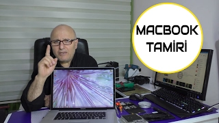 How to repair Macbook Pro