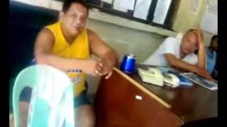 A to Z on a GT III - Police harassment in Balamban, Cebu