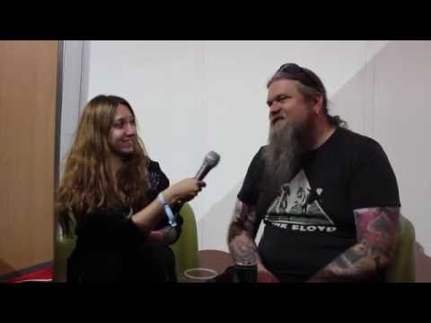 Interview with Ivar Bjornson of Enslaved...