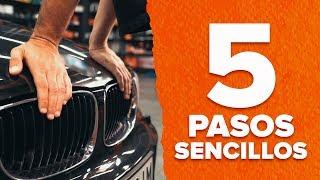 Cómo cambiar Cilindro de freno FIAT STILO - Las mejores consejos de sustitución Frenos