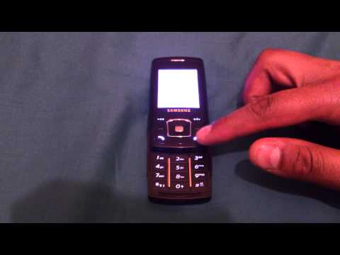 Samsung E900 Mobile (Review)