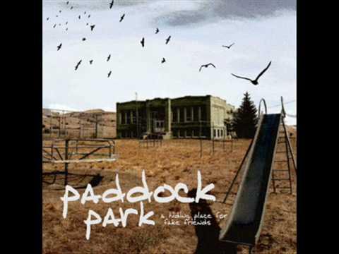 Paddock Park - Kiss Kiss, Bang Bang (NEW VERSION)