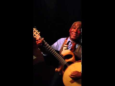 """Snippet of Jonathan Butler """"We Love To Praise Your Name"""""""