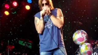 "Billy Ray Cyrus - ""Back To Tennessee"" LIVE in Las Vegas"
