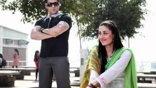 Bodyguard hindi song - I Love You