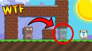 Growtopia | HOW!? Scam Fail.