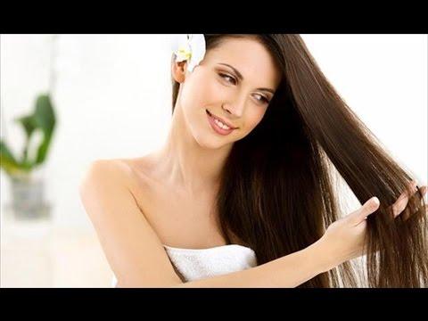 تنعيم الشعر الخشن بدون استشوار في وقت قياسي