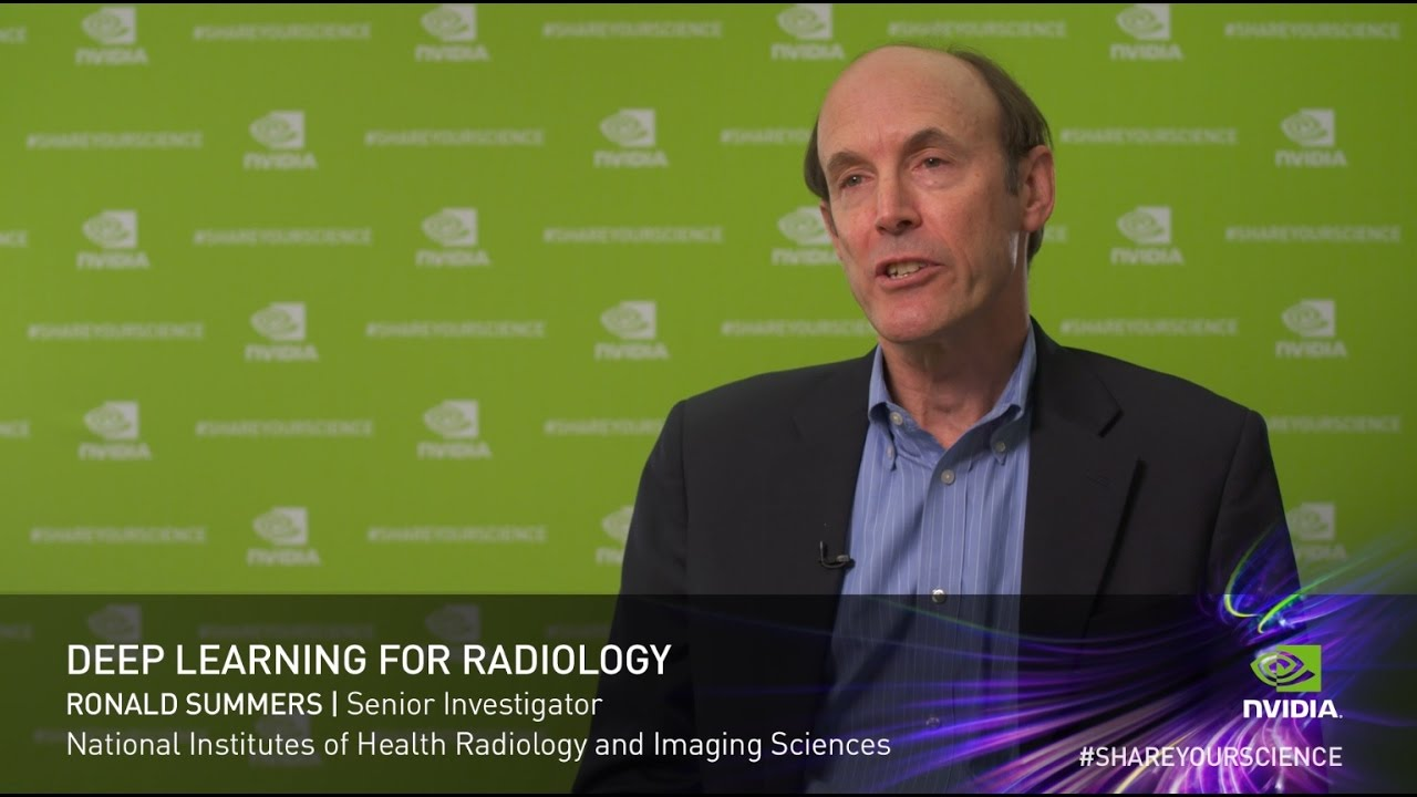 Share Your Science: The Impact of Deep Learning on Radiology
