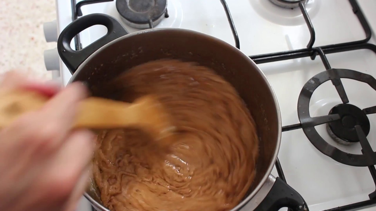 Download How To Make Classic Hard English Toffee