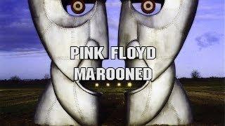 Pink Floyd - Marooned (2011 - Remaster)
