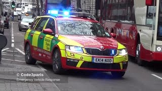 London Air Ambulance Advanced Trauma Team