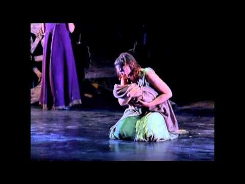 LAS TROYANAS - Teatro Kumen