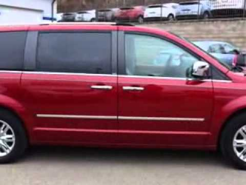 2010 Chrysler Town & Country Mike Castrucci Chevrolet