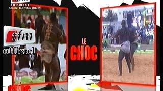 LE CHOC - Eumeu Séne Vs Balla Gaye 2 - L