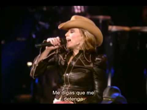 12. Don't Tell Me (Subtitulado)