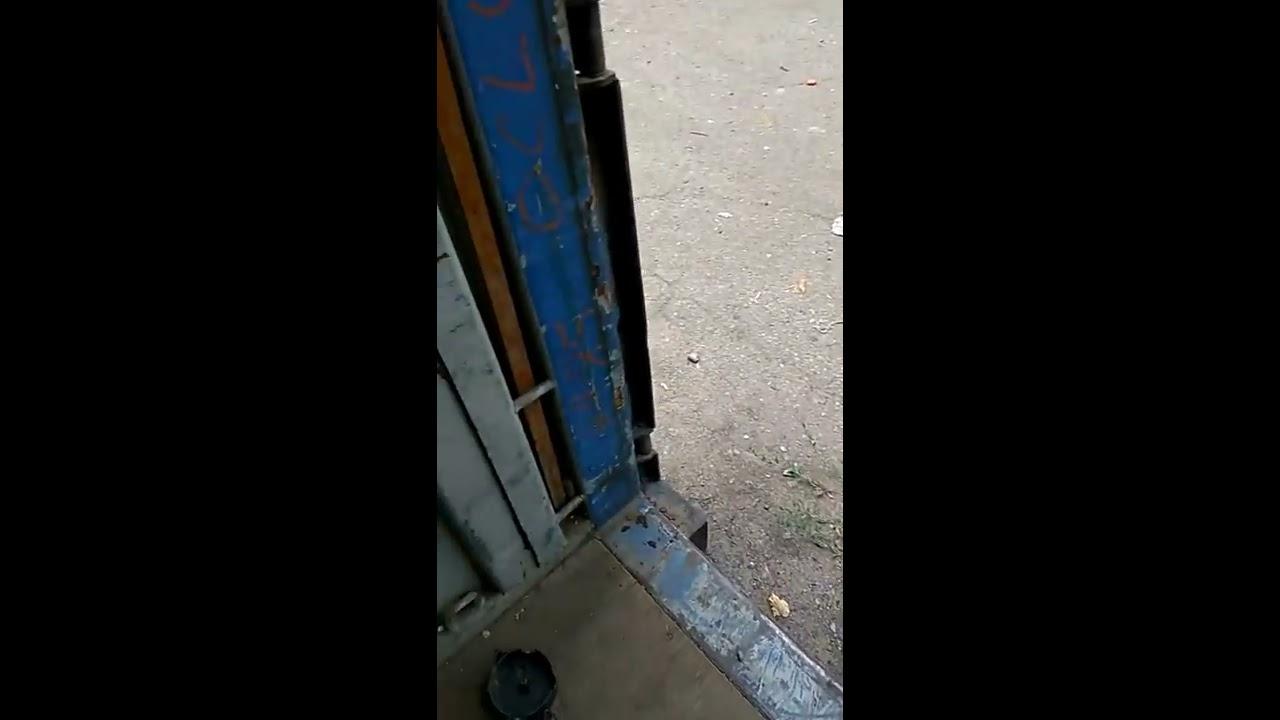 Контейнер под жилье. Блок модуль сборно -разборный под жилье .