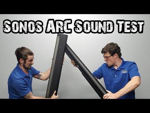 sonos-arc-soundbar-review-sound-test-|-sonos-arc-vs-playbar