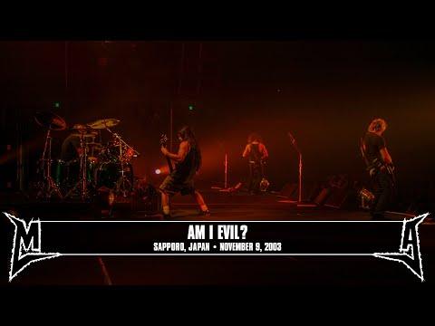 Metallica: Am I Evil? (MetOnTour - Sapporo, Japan - 2003) Thumbnail image